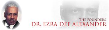 Ezra Dee Alexander