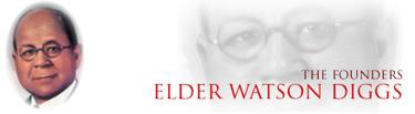 Elder Watson Diggs