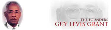 Guy Levis Grant